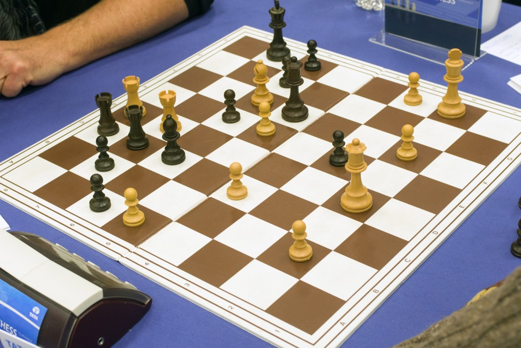 Tata steel chess tournament j adoube for Stelling zonwering nijverdal