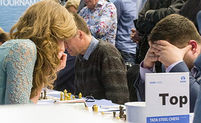 2016 Wijk aan Zee - Tata Steel Chess Tournament [20160126-Pentax K01-20592]