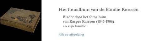 Albumlink Fotoboek Karssen