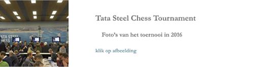 Albumlink Tata Steel Chess