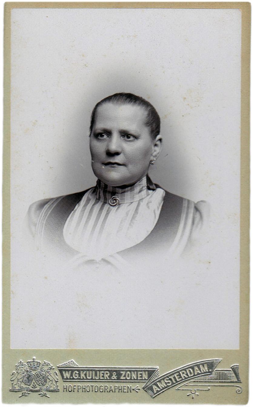 Catharina Bijl