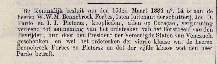 KB 1884 no 14