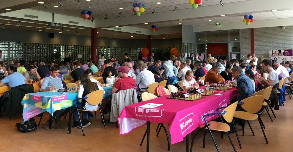 2016 Haarlem - ROC Nova College Schaaktoernooi [IMG_0522]